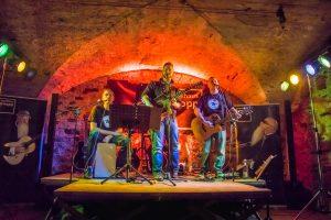 Double D & Friends - Live im Thirsty Lion in Neuwied @ Mr. Martin's Thirsty Lion | Neuwied | Rheinland-Pfalz | Deutschland