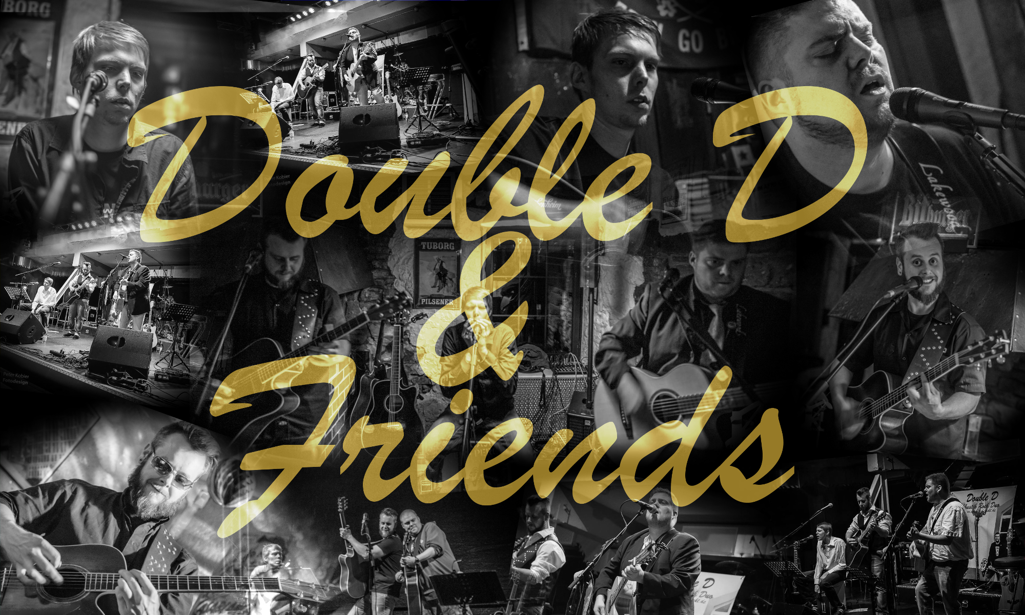 Double D and Friends